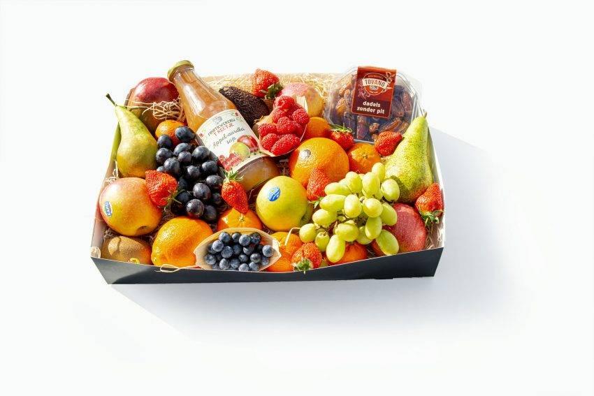 fruitmand premium