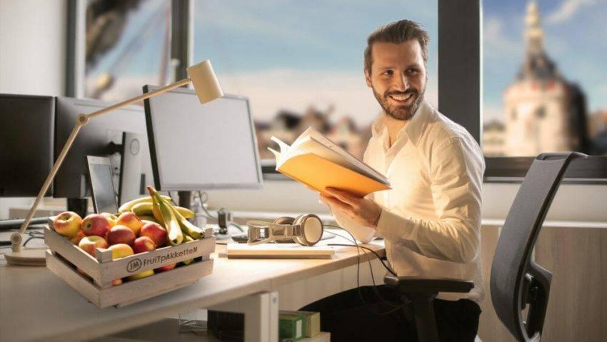 kantoorfruit
