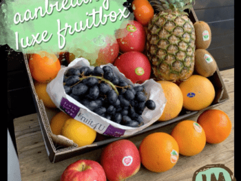Fruitbox luxe